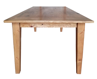 Affordable Custom Farm Tables - Affordable farm table